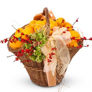 과일꽃바구니 R02